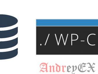 Расширенный поиск в базе данных WordPress HTTPS + Замена с помощью WP-CLI
