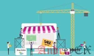 Что нужно для создания интернет-магазина