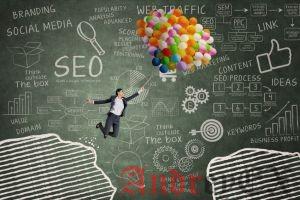 Стоимость за поисковую оптимизацию