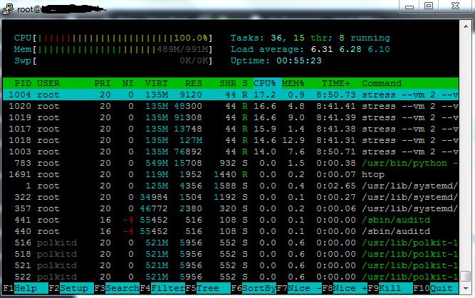 4 способа найти процессы потребляющие наибольшее кол-во памяти в Linux.