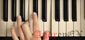 Давайте играть на фортепиано в терминале с помощью нашей PC клавиатуры
