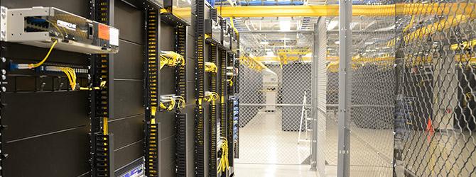 Гибридный сервер