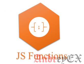 Как определить функции в JavaScript