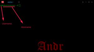 """Как скрыть или изменить """"username@localhost"""" в терминале"""