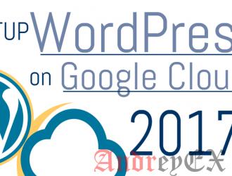 Легкий способ для сайтов & WordPress на Google Cloud