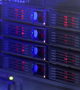 Неуправляемые виртуальные частные сервера