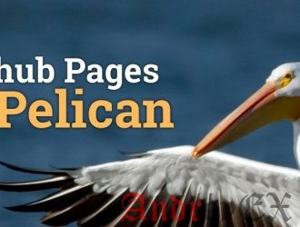 Сделать блог Github Pages с Pelican