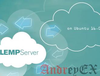 Установка PHP 7.1 с Nginx на Ubuntu 16.04 VPS
