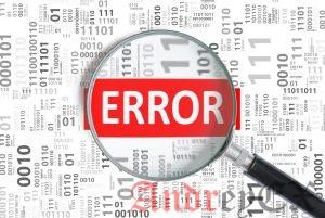 JavaScript - Обработка ошибок и исключений
