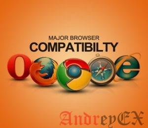 JavaScript - Совместимость браузеров
