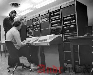 Как запустить Unix 1-ой редакции (1972)