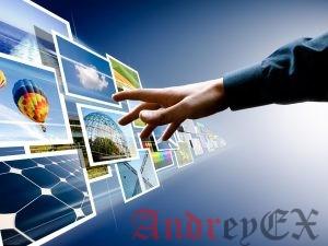 Разработка интернет сайтов, создание дизайна и продвижение в сети