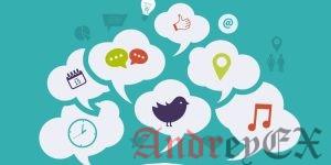Продвижение товара и услуг в социальных сетях