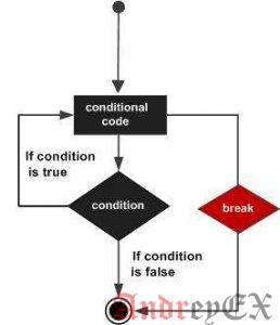 Python 3 - Заявление break