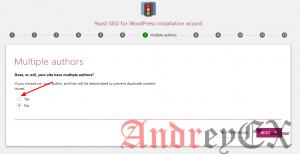 Как исправить перенаправление страницы автора на домашнюю страницу в WordPress