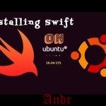 Как установить Swift и Vapor на Ubuntu 16.04
