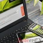 Что такое сайт-визитка?