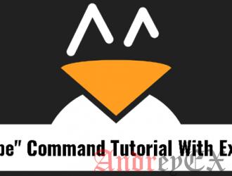 Учебник по команде Type с примерами для начинающих