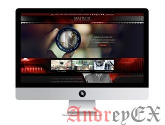 Экспресс-разработка сайтов и их редизайн