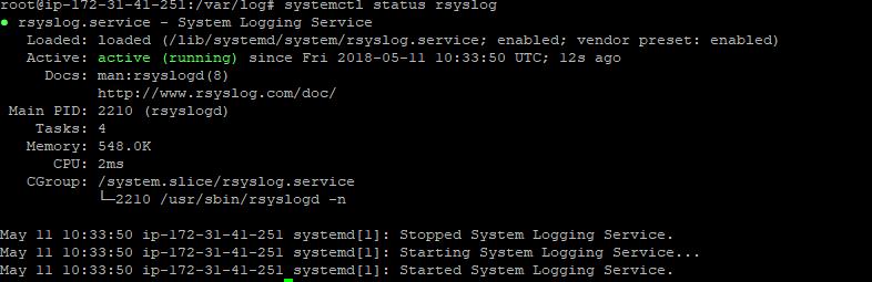 Как проверить журналы Cron на Ubuntu 18.04