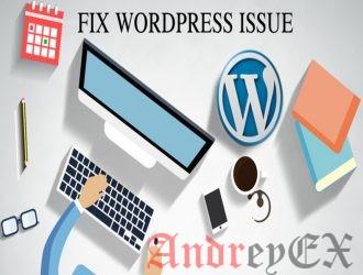 Как устранить ошибку 'Failed to Open Stream' в WordPress