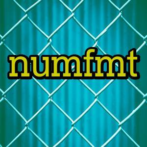 Команда Numfmt с примерами для начинающих