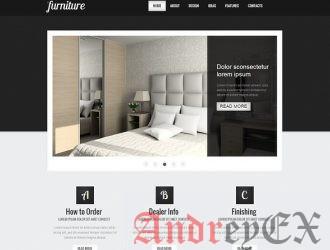 Веб-дизайн сайта. Шаблоны.