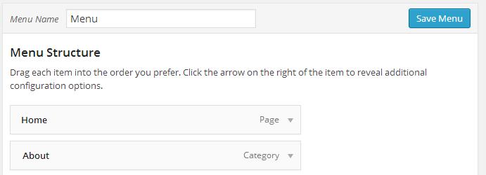 Использование WordPress для создания веб-сайта (не блог)