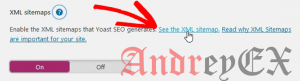 Как получить мой сайт на WordPress в Google (Руководство для начинающих)