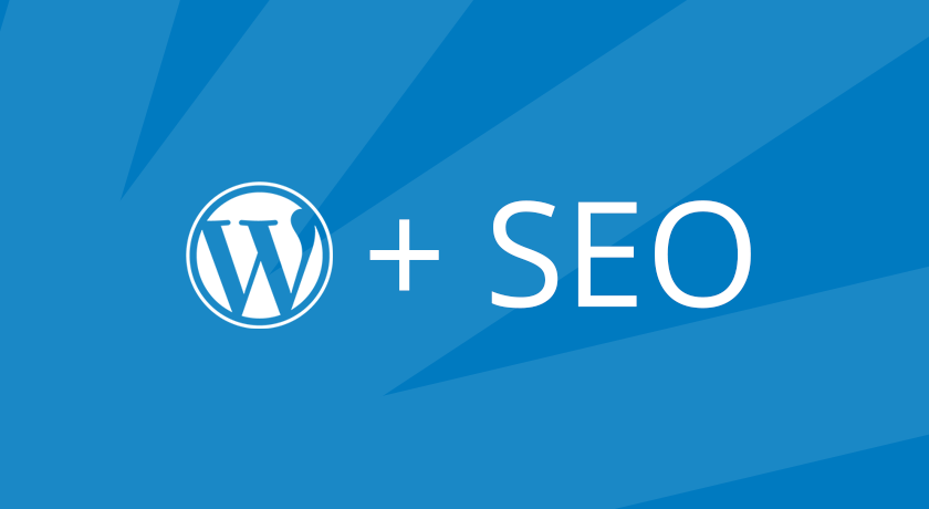 10 основных SEO настроек для новых блогов на Wordpress