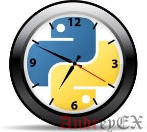 Python 3 - Время. Метод gmtime()