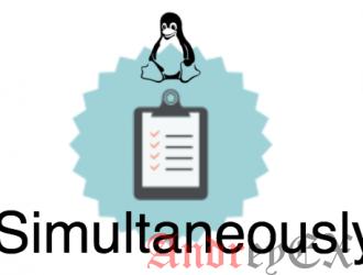 Как одновременно выполнять команды в Linux