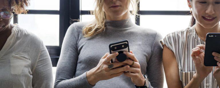 7 важных тенденций в онлайн-покупках, которые Вы не должны пропустить
