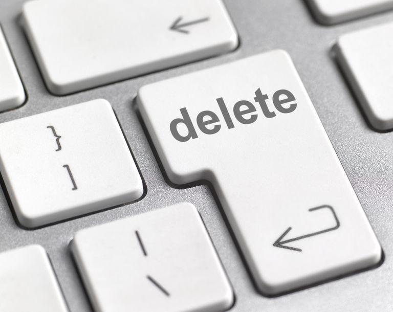Как удалять файлы и каталоги с помощью командной строки Linux
