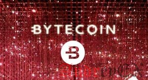 История монеты. Bytecoin