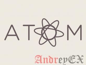 Как установить текстовый редактор Atom на Ubuntu 18.04
