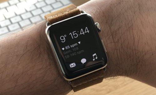 Smartwatches против механических часов
