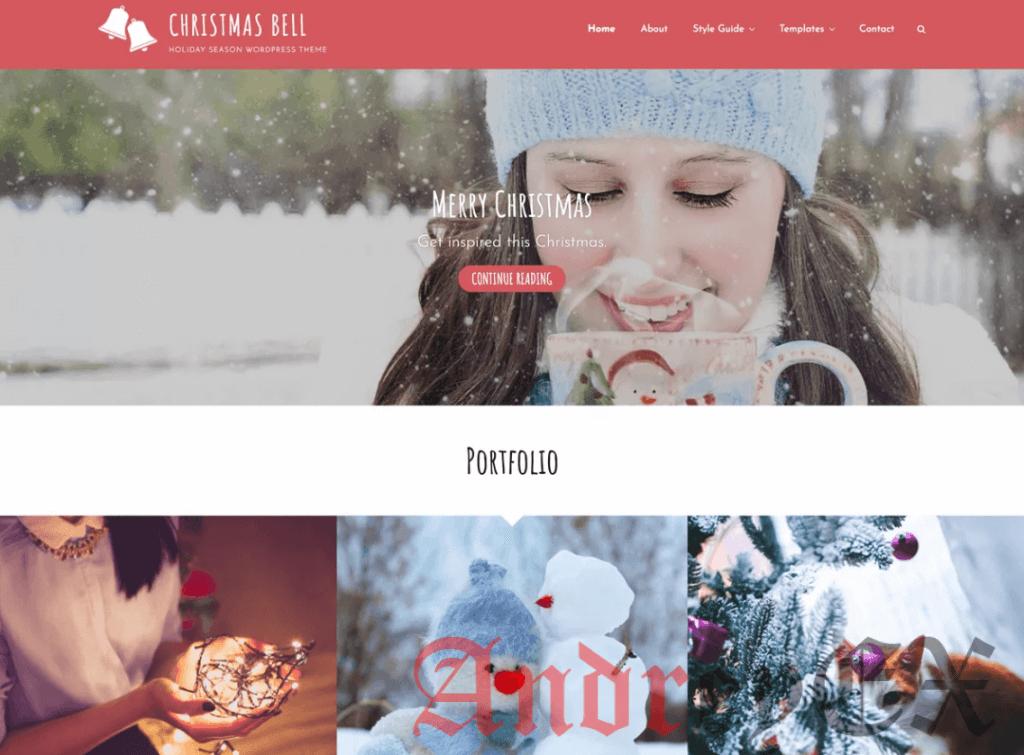 5 способов дать Вашему блогу временную тему праздника
