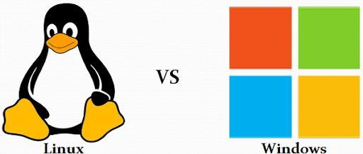 Linux или Windows – что лучше для виртуального сервера