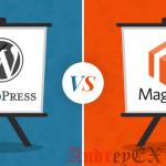 Magento Vs WordPress - какая CMS лучше для вашего интернет-магазина?