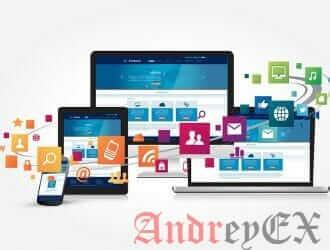 Высококачественные услуги по созданию сайтов