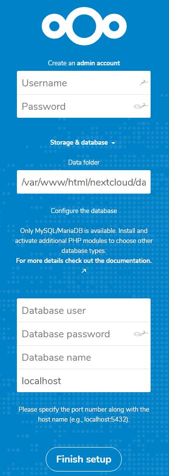 Как установить NextCloud 15 на Ubuntu 18.04