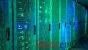 Где хранятся данные сайта - выделенный сервер?