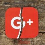 Сайт социальной сети Google+ закрывается 2 апреля