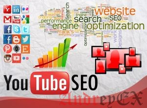 YouTube SEO. Оптимизация вашего канала за 5 шагов