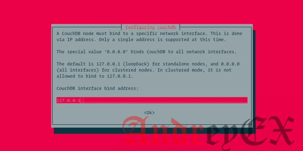 Как установить CouchDB на Ubuntu 18.04