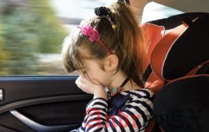Может ли технология вылечить автомобильную болезнь?