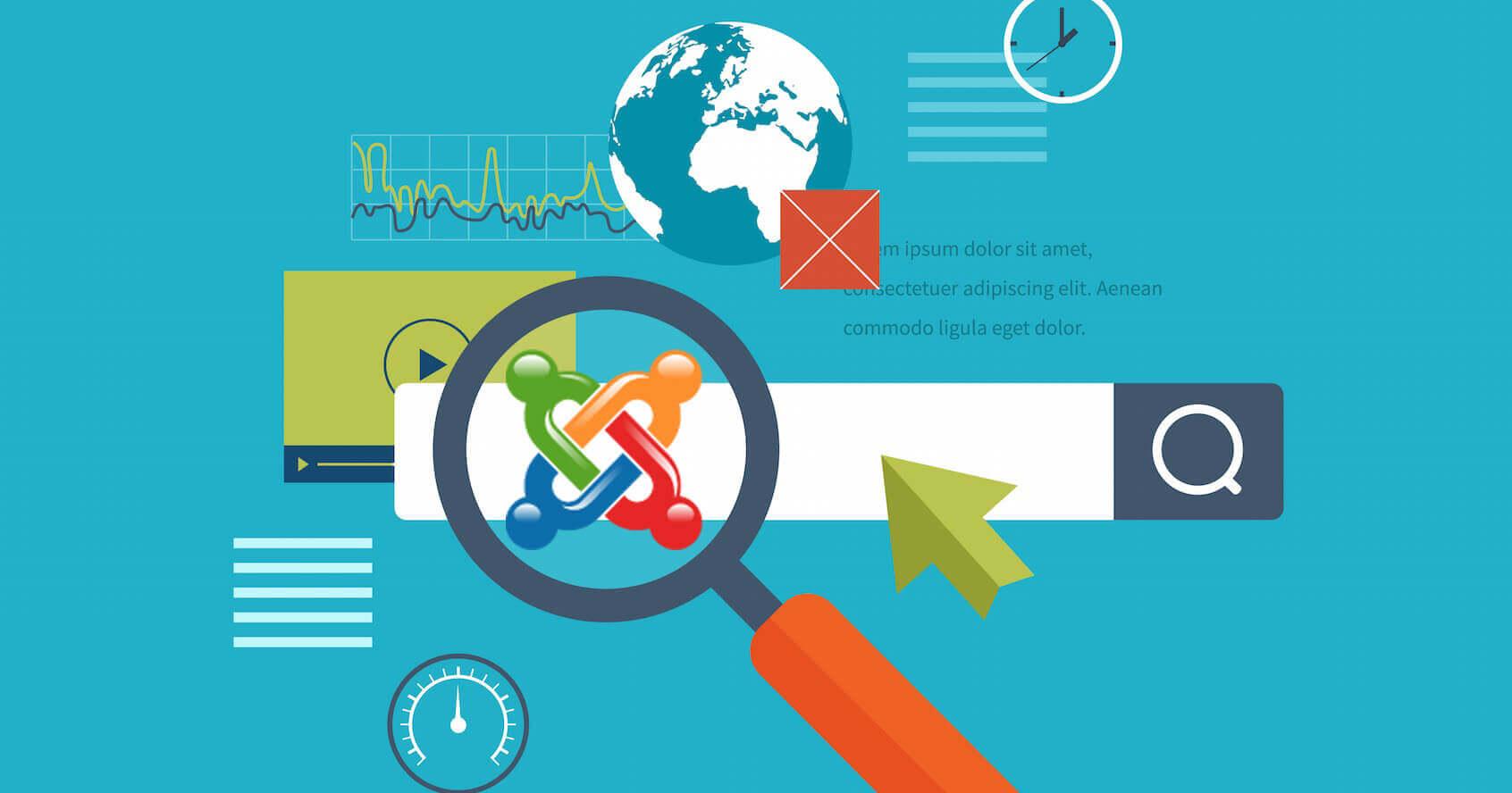 SEO-оптимизация сайтов на Joomla