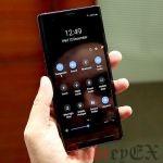 Что нового в Samsung One UI