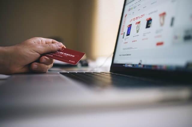 Покупки в Интернете являются очевидной конверсией для интернет-магазинов